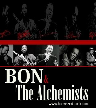 BON & The Alchemists